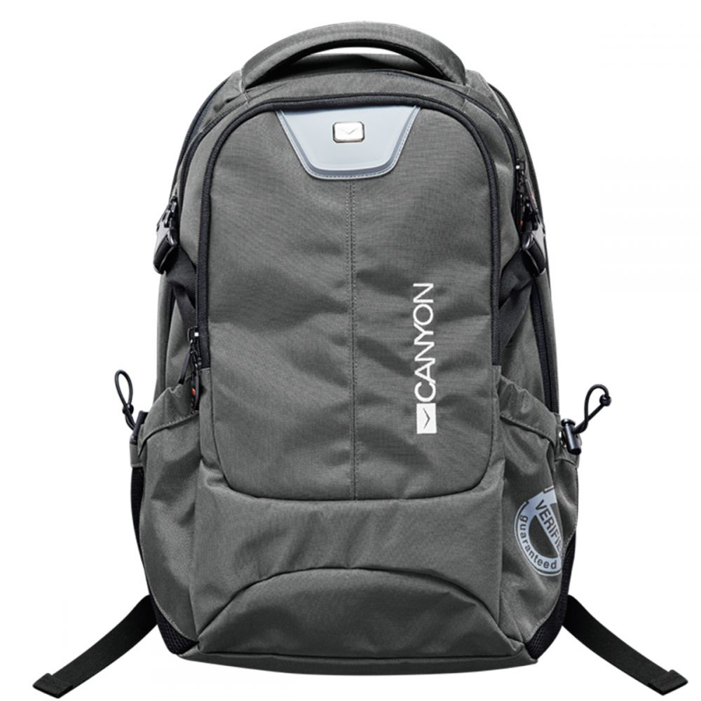 Canyon Urban Style Travel Backpack for 15,6
