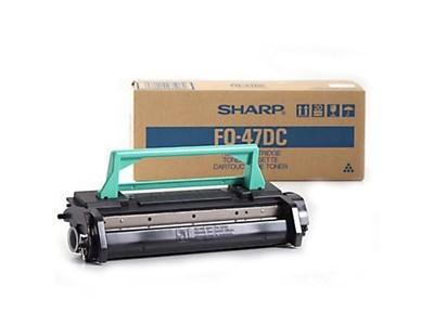 Toner Fax Sharp FO-47DC Developer Unit