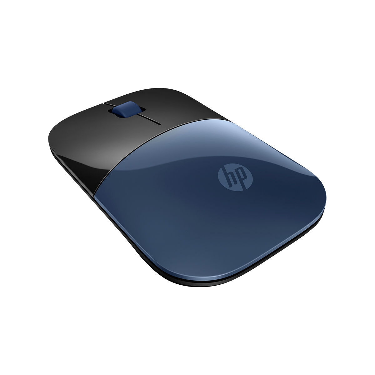 HP Z3700 Blue Wireless Mouse - 7UH88AA