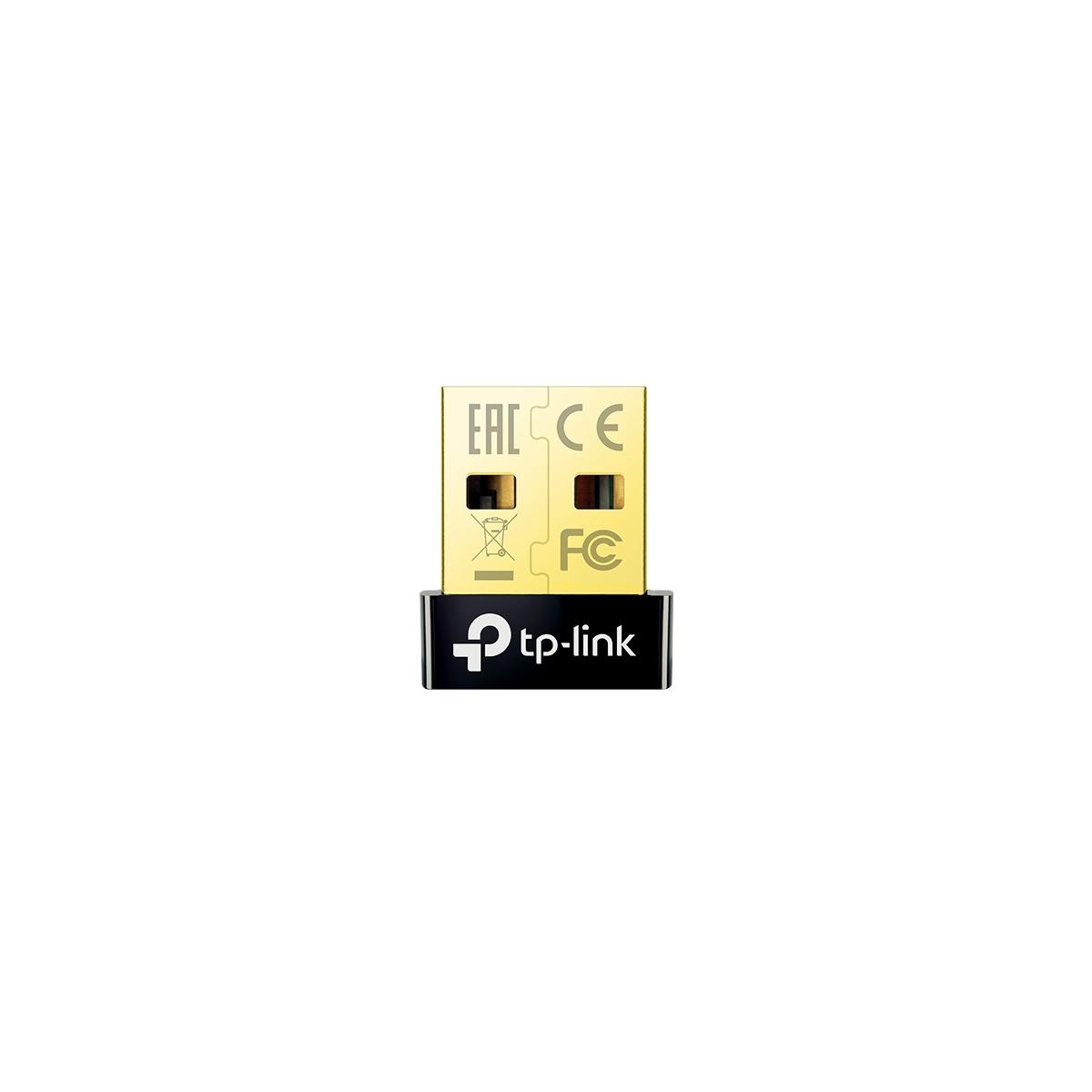 TP-Link UB4A Bluetooth 4.0 Nano USB Adapter