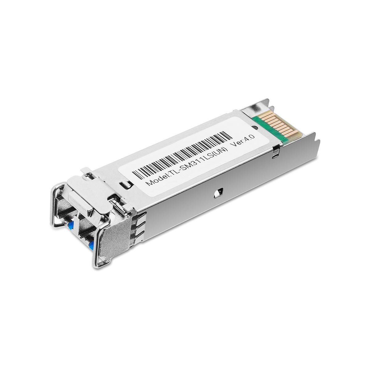 TP-LINK SFP 1000BASE-LX LC MiniGBIC Sm - TL-SM311LS