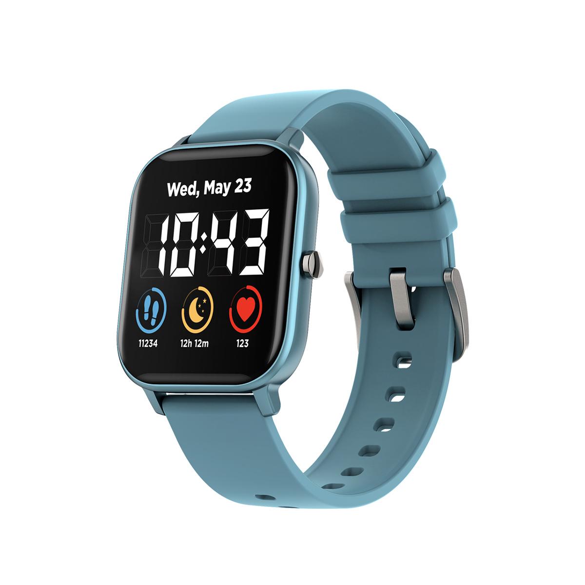 Canyon Wildberry Smartwatch IP67 - CNS-SW74BL