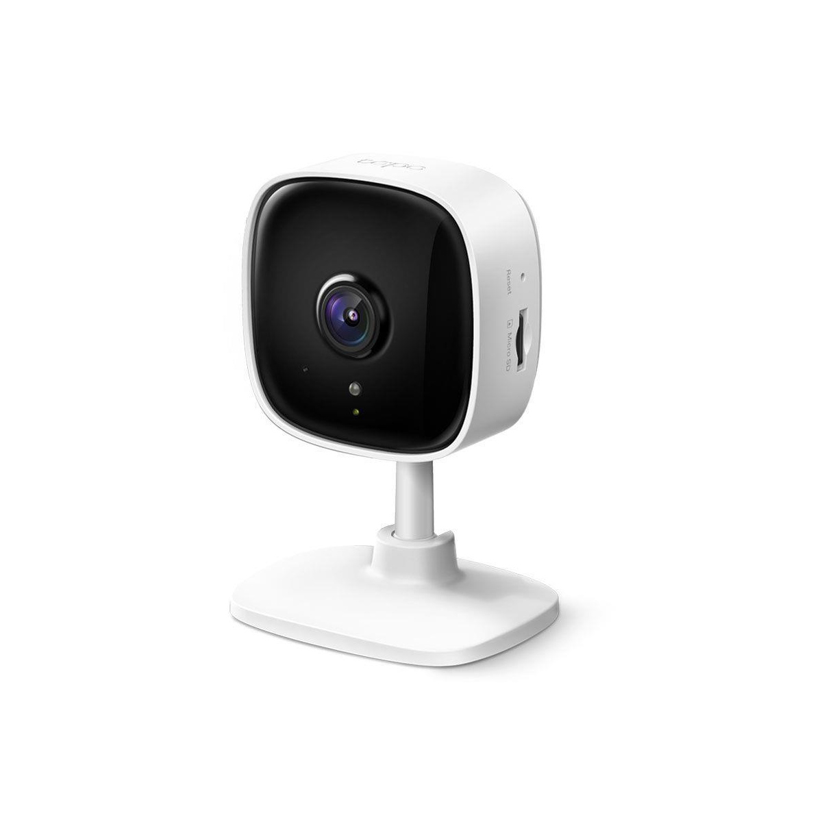 TP-Link Home Security Wi-Fi Camera Tapo C110