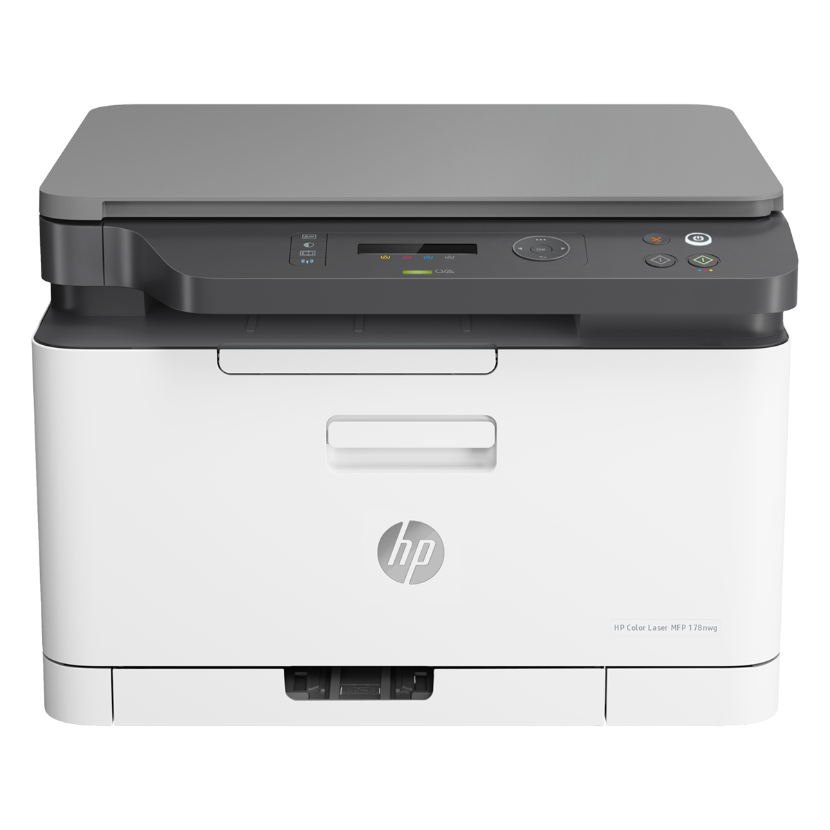 HP Color Laser MFP 178nw - 4ZB96A