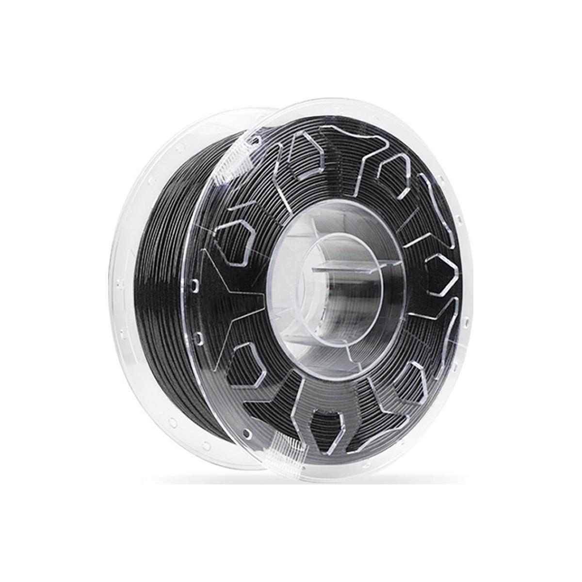 Creality CR-ABS 1.75mm Black 1kg - 3301020008