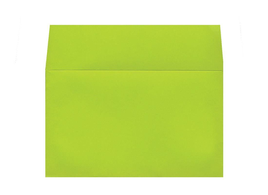 Φάκελος πολυτ. 200γρ. πράσινο 17x17εκ. 20τμχ