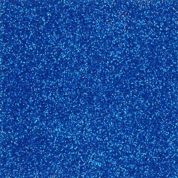 Next φύλλα glitter μπλε 50x70εκ.