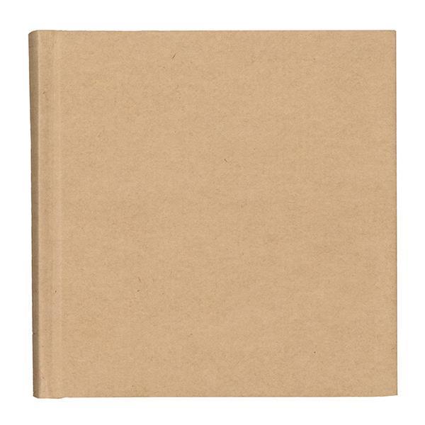Νext βιβλίο εντυπώσεων-sketch book Eco, 23x23εκ. 80 σαμουά φύλλα 120γρ.