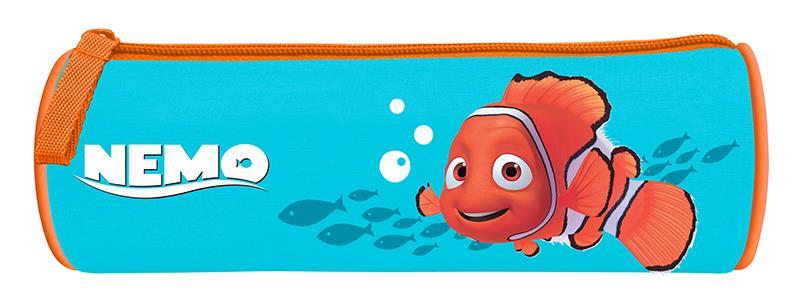 Bagtrotter κασετίνα βαρελάκι Nemo 22x7εκ.
