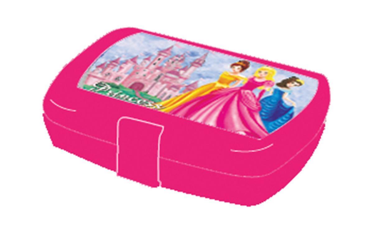 Κουτί φαγητού Princess 15x10x4εκ.