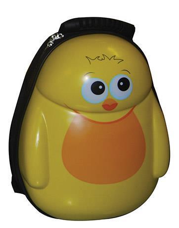 Τσάντα πλάτης νηπίου πουλάκι 32x21x8εκ.