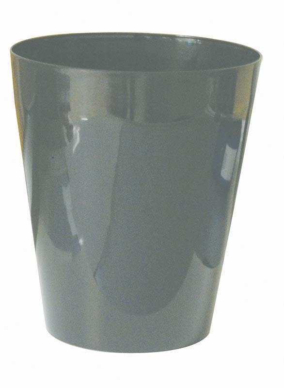 Ark καλάθι πλαστικό 10lt γκρι 29x25εκ.