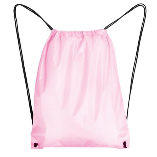 Σακίδιο πλάτης ροζ Υ42x34εκ.