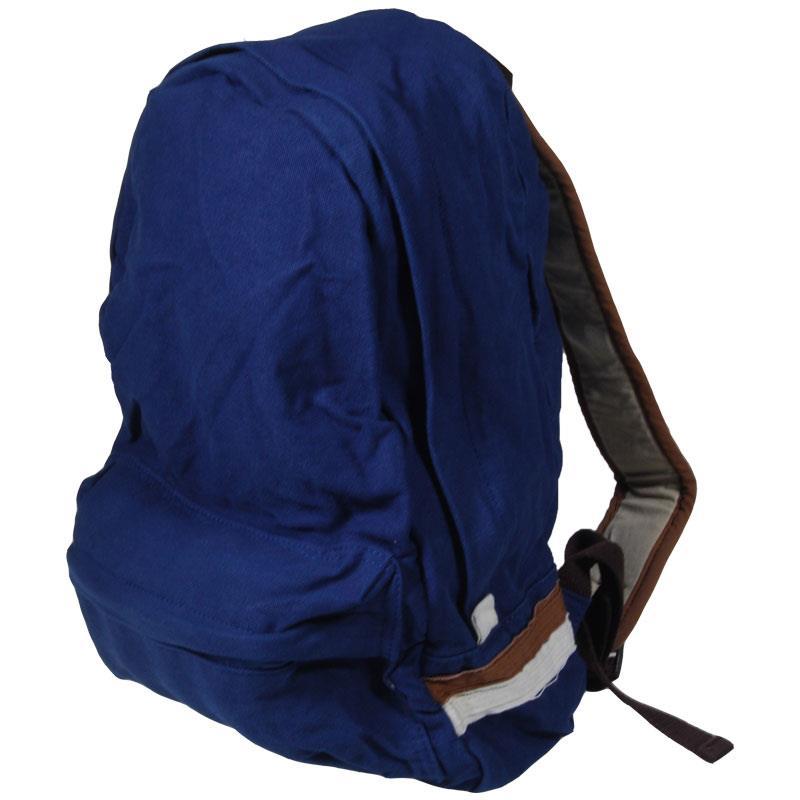 Σακίδιο πλάτης Himawari μπλε σκούρο Υ40x26x14εκ.