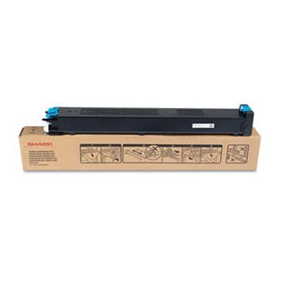 SHARP MX 2010U/2310U/3111U CYAN TONER (MX-23GTCA) (SHATMX23GTC)
