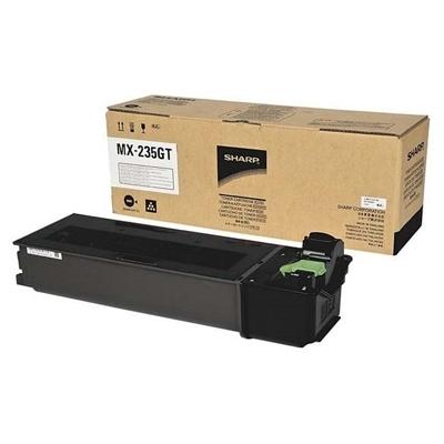 SHARP AR 5618/20/23/MX-M182/202/232 BLK TONER (16k) (MX235GT) (SHAT235GT)