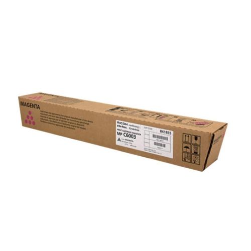 RICOH AFICIO MPC5503 TONER MAGENTA (841855) (RICT5503M)