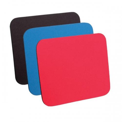Mousepad Απλό 6mm. Μαύρο (VAR500066BK)
