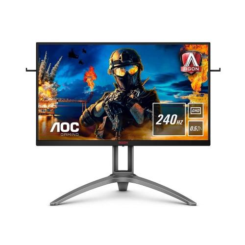 AOC AGON AG273QZ Led Gaming QHD Monitor 27
