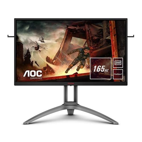 AOC AGON AG273QX Led Gaming QHD Monitor 27