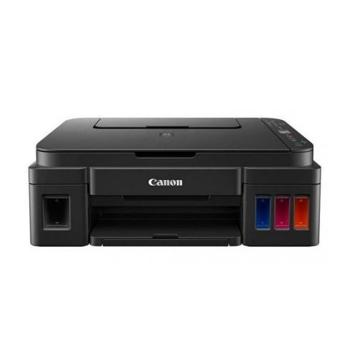 Canon PIXMA G3415 InkTank Multifunction Printer (2315C029AA) (CANG3415)