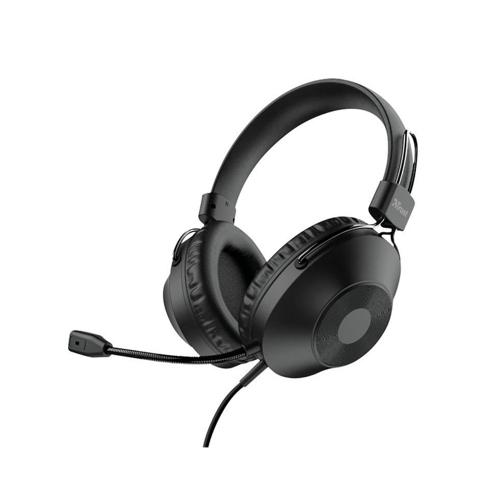 Trust Ozo Over-Ear USB Headset (24132) (TRS24132)