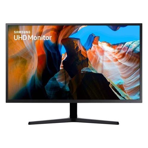 SAMSUNG LU32J590UQRXEN UHD 4K VA Monitor 32'' with AMD FreeSync (SAMLU32J590UQRXEN)