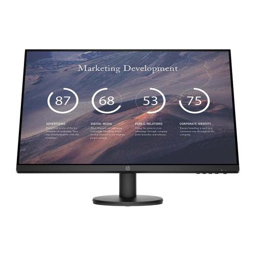 HP P27v G4 FHD IPS Monitor 27