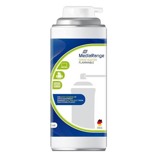 MediaRange Spray Duster 400 ml (MR724)