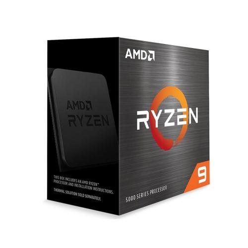 Επεξεργαστής AMD RYZEN 9 5950X Box AM4 (3,4GHz) (100-100000059WOF) (AMDRYZ9-5950X)