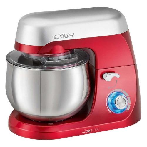 Κουζινομηχανή Robot Clatronic Red (KM3709R) (CLAKM3709R)