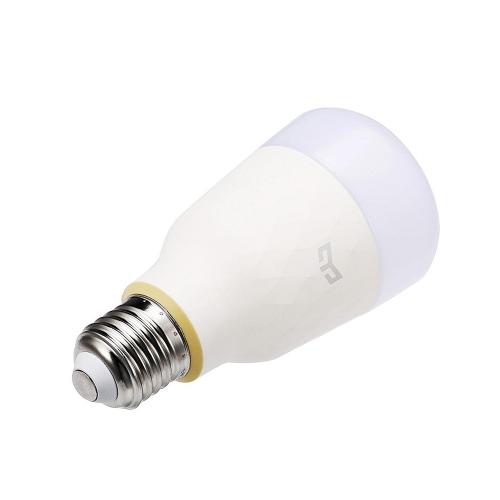 Yeelight Smart LED Bulb W3 Dimmable Warm White (YLDP007)