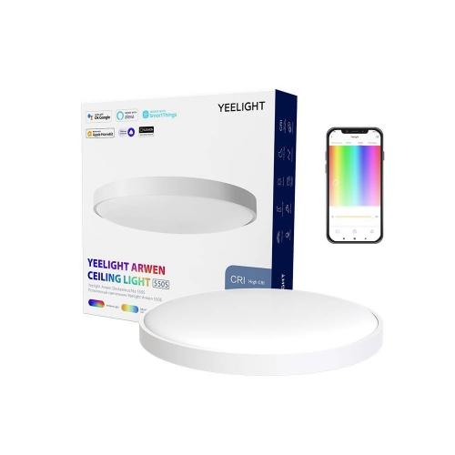 Yeelight Arwen Ceiling Light 550S (YLXD013-A) (YEEYLXD013-A)
