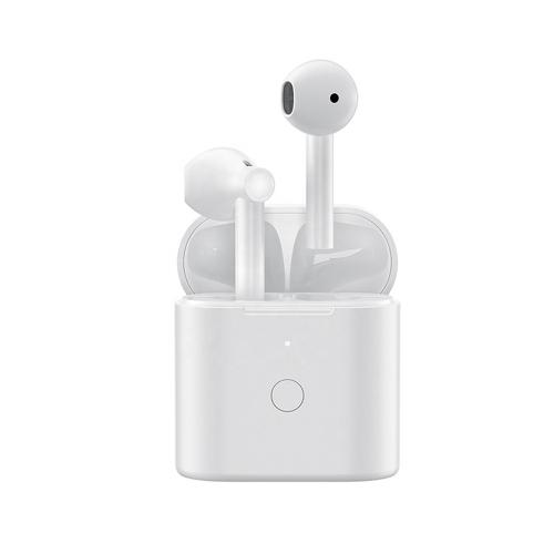 QCY T7 TWS Wireless Earphones Bluetooth V5.0 (T7-WHITE) (QCYT7-WHITE)