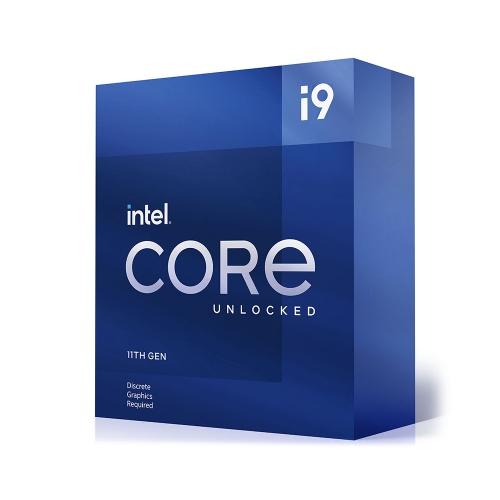 Επεξεργαστής Intel® Core i9-11900KF (BX8070811900KF) (INTELI9-11900KF)