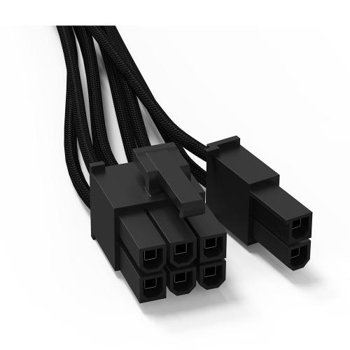 Be Quiet Power Cable CP-6610 1xPCIe 600mm (BC070) (BQTBC070)