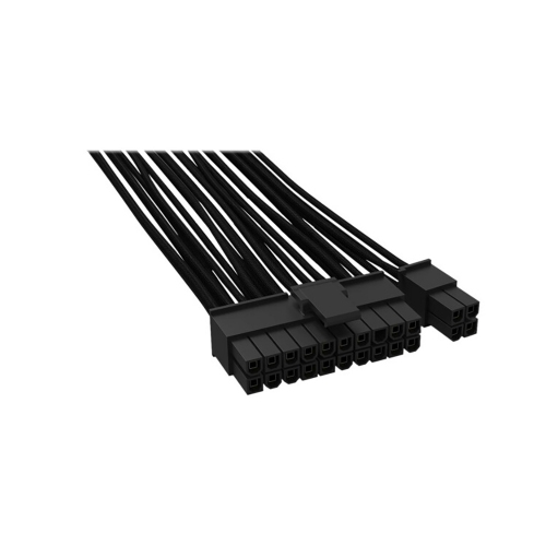 Be Quiet Power Cable CB-6620 20+4-pin ATX 610mm (BC080) (BQTBC080)