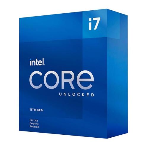 Επεξεργαστής Intel® Core i7-11700K Rocket Lake (BX8070811700K) (INTELI7-11700K)