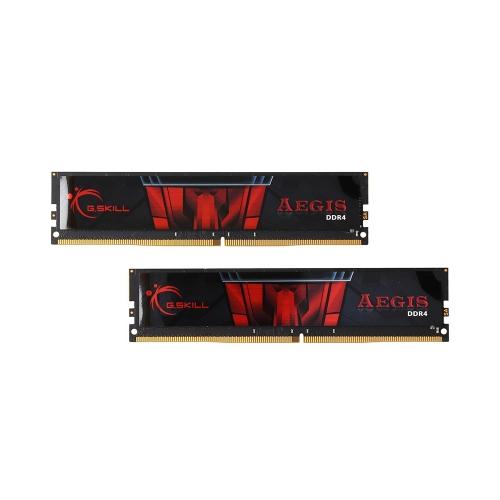 G.Skill RAM Aegis DDR4 3200MHz 16GB Kit Bulk  (2x8GB) (F4-3200C16D-16GISBULK) (F4-3200C16D-16GISBULK)