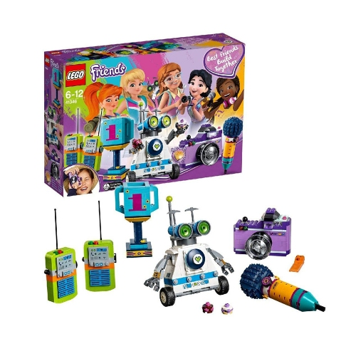 Lego Friends: Friendship Box (41346) (LGO41346)