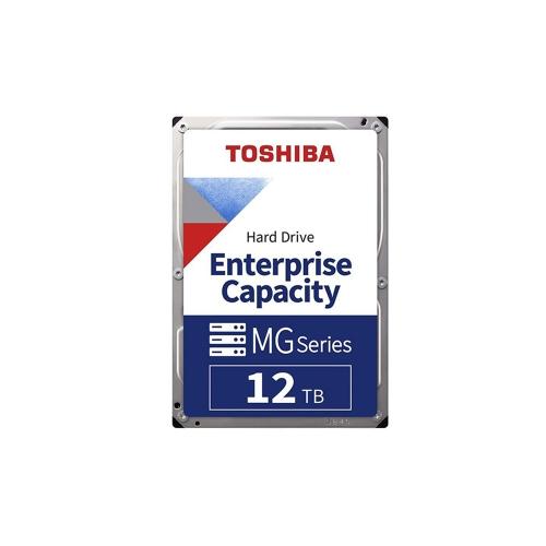 Toshiba MG07ACA Series Enterprise HDD 3.5'' 12TB 512e Standard (MG07ACA12TE) (TOSMG07ACA12TE)