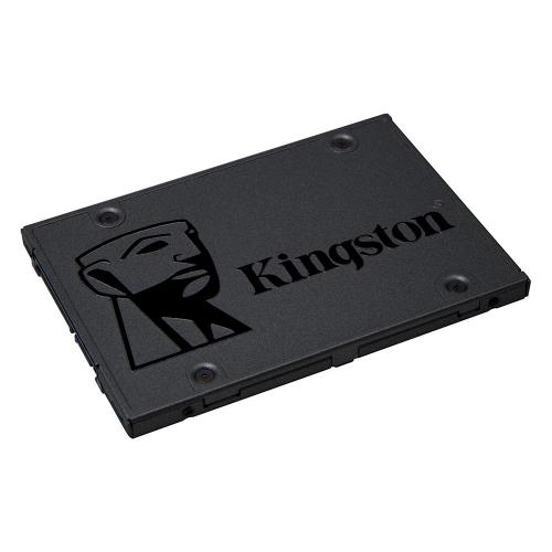 Kingston Δίσκος SSD SA400 SATAIII 2.5'' 240GB (SA400S37) (KINSA400S37/240G)