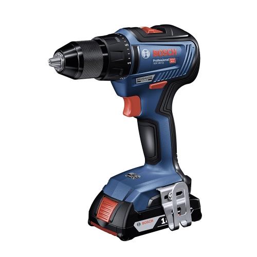 Bosch GSR 18V-55 Professional 18V Cordless Drill Driver (06019H5202)