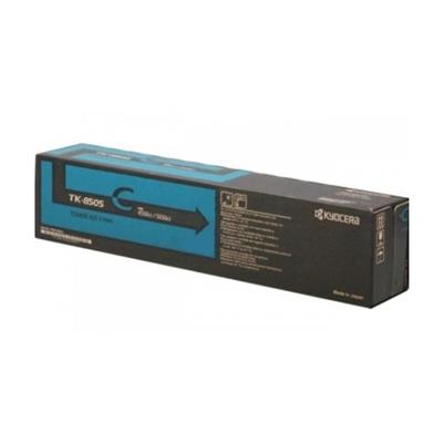 KYOCERA TASKALFA 4550CI/5550CI TNR CYAN (20k) (TK-8505C) (KYOTK8505C)