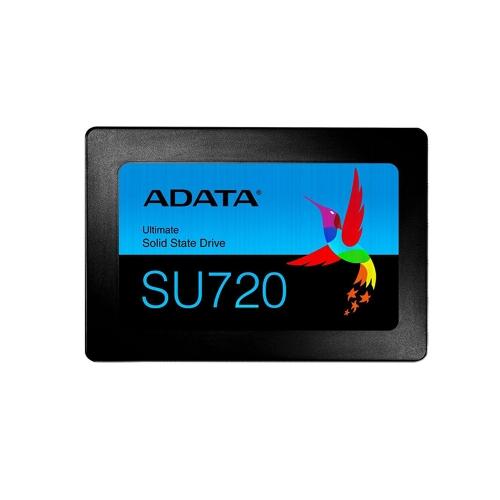 ADATA Ultimate SU720 3D NAND 500GB SSD (ASU720SS-500G-C) (ADTASU720SS-500G-C)