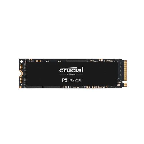 Crucial SSD P5 250GB 3D NAND NVME PCIe M.2  (CT250P5SSD8) (CRUCT250P5SSD8)