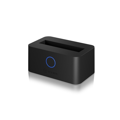 RaidSonic ICY BOX 1 bay USB 3.0 DockingStation for 2.5