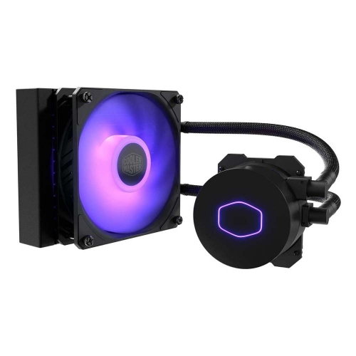 CoolerMaster Masterliquid ML120L V2 RGB (MLW-D12M-A18PC-R2) (COOMLW-D12M-A18PC-R2)