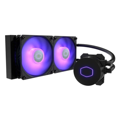 CoolerMaster Masterliquid ML240L V2 RGB (MLW-D24M-A18PC-R2) (COOMLW-D24M-A18PC-R2)