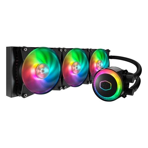 CoolerMaster Masterliquid ML360R RGB (MLX-D36M-A20PC-R1) (COOMLX-D36M-A20PC-R1)